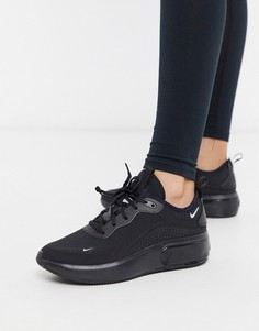 Черные кроссовки Nike Air Max Dia-Черный