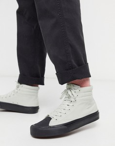 Высокие кроссовки Straye-Белый