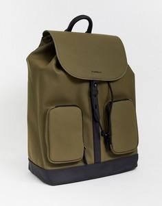 Рюкзак цвета хаки Fiorelli Alex-Зеленый