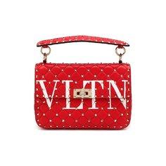 Женские сумки Valentino Сумка Valentino Garavani Rockstud Spike medium Valentino