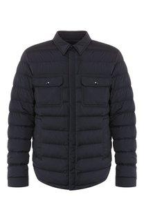 Пуховая куртка Capthen Moncler