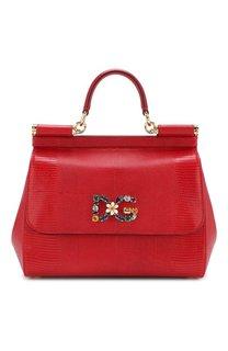Сумка Sicily medium Dolce & Gabbana