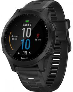 Спортивные часы Garmin Forerunner 945 Black