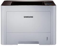 Лазерный принтер Samsung SL-M4020ND (белый)