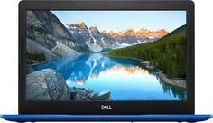 Ноутбук Dell Inspiron 3584-3196 (синий)