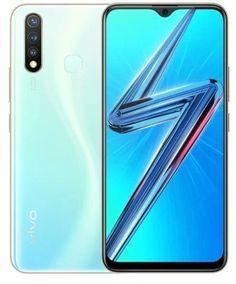 Мобильный телефон Vivo Y19 (белый)