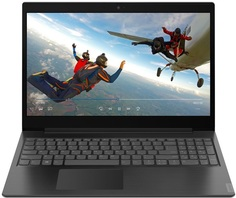 Ноутбук Lenovo L340-15IWL 81LG00MGRU (черный)