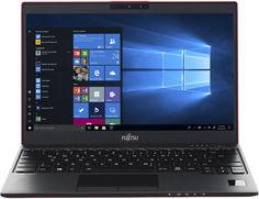 Ноутбук Fujitsu LifeBook U939 LKN:U9390M0014RU (красный)