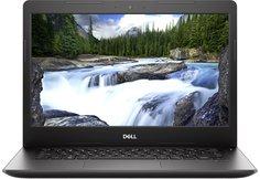 Ноутбук Dell Latitude 3490-4049 (черный)