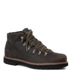 Ботинки TIMBERLAND Squall Canyon WP Hiker коричнево-зеленый