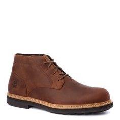 Ботинки TIMBERLAND Squall Canyon WP Chukka коричневый