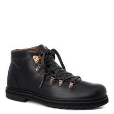 Ботинки TIMBERLAND Squall Canyon WP Hiker черный