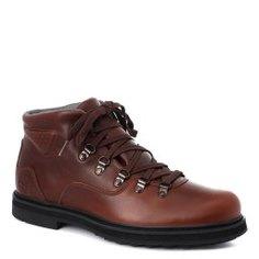 Ботинки TIMBERLAND Squall Canyon WP Hiker коричневый