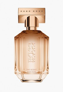 Парфюмерная вода Hugo Boss The Scent For Her Private Accord, 50 мл