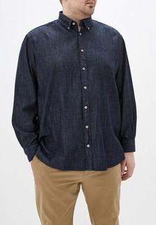 Рубашка джинсовая Maxfort