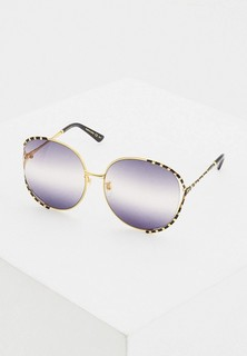 Очки солнцезащитные Gucci GG0595S 005