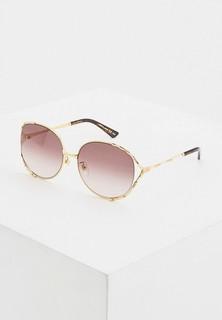 Очки солнцезащитные Gucci GG0595S 004