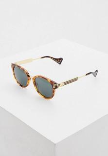 Очки солнцезащитные Gucci GG0586S 002