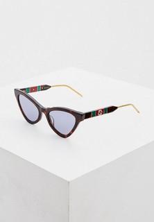Очки солнцезащитные Gucci GG0597S 002