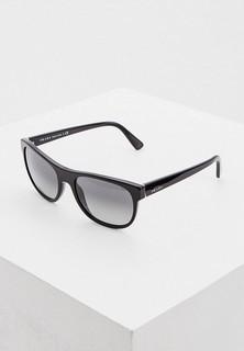 Очки солнцезащитные Prada 0PR 04XS 1AB2D0