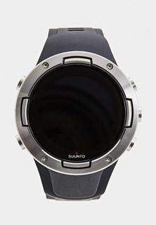 Часы GPS Suunto SUUNTO 5 Black Steel