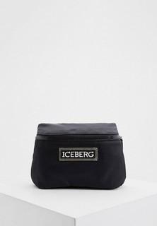 Сумка поясная Iceberg