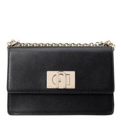 Сумка FURLA FURLA 1927 MINI CROSSBODY 20 черный