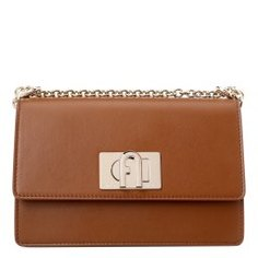 Сумка FURLA FURLA 1927 MINI CROSSBODY 20 коричневый