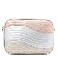 Сумка FURLA FURLA SWING MINI CROSSBODY серебряный