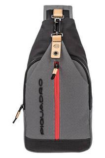 Рюкзак CA4536BL/GR Piquadro