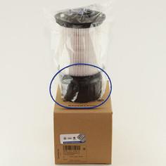 Фильтр топливный VAG 4M0127434H, с прокладкой