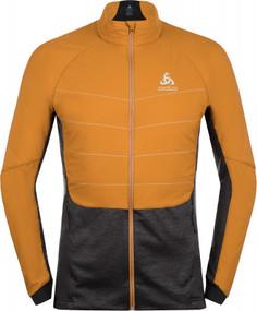Куртка утепленная мужская Odlo Millenium, размер 48-50