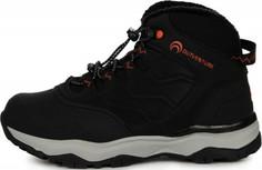 Ботинки утепленные для мальчиков Outventure Crater, размер 34
