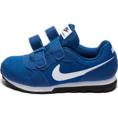 Кроссовки для мальчиков Nike Md Runner 2, размер 30,5