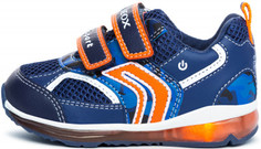Кроссовки для мальчиков Geox Todo, размер 22
