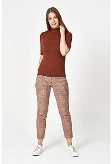 Клетчатые брюки Betty Barclay