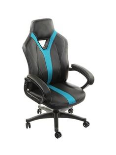 Компьютерное кресло ThunderX3 YC1 Black-Cyan
