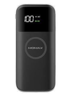 Внешний аккумулятор Momax Power Bank Q.Power Air 2 10000mAh Black