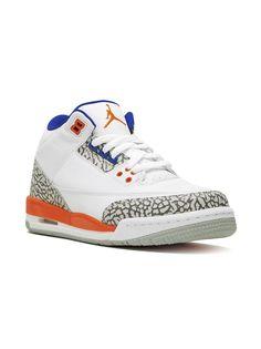 Jordan кроссовки Air Jordan 3 Retro (GS)