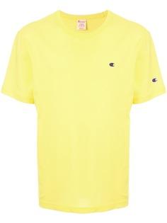 Champion футболка с логотипом