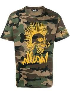 Haculla футболка Junca Jungle
