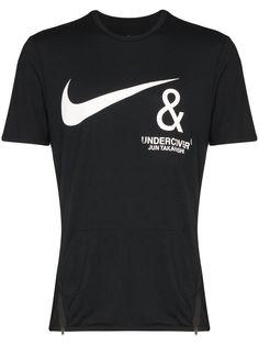 Nike футболка из коллаборации с Undercover