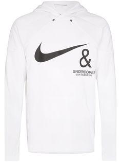 Nike худи из коллаборации с Undercover