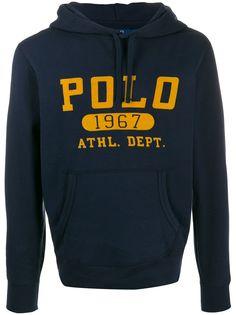 Polo Ralph Lauren худи с логотипом