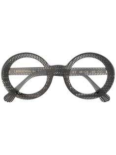Epos очки Cassandra в круглой оправе
