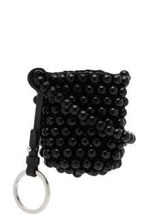 Jil Sander мини-сумка с бусинами