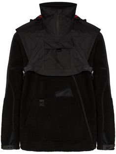 Nike куртка из коллаборации с MMW
