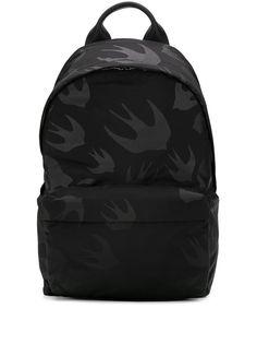 McQ Alexander McQueen рюкзак с принтом