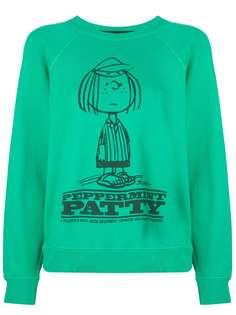 Marc Jacobs толстовка Peanuts с принтом