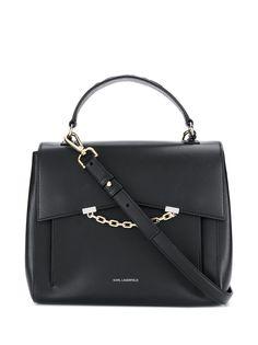 Karl Lagerfeld сумка-тоут K/Karl Seven